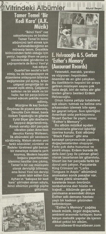 Cumhuriyet gazetesi 17 Kasım 2013