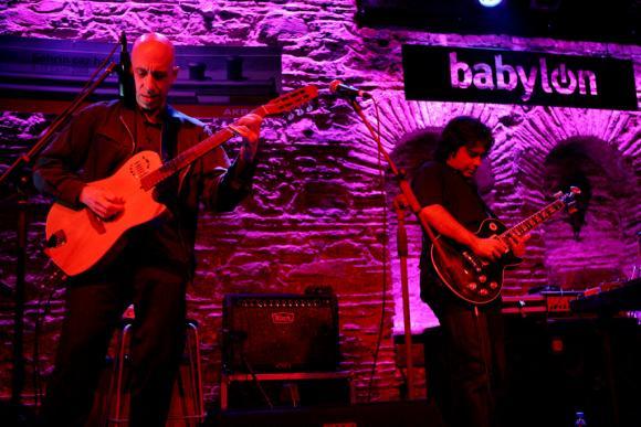 Akbank Jazz Festival 2008